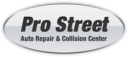 Pro Street Auto Repair & Collision Center